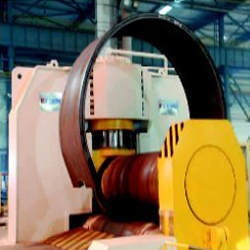 Hydraulic Plate Bending Machines