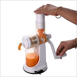 Fruits & Vegetable Juicer