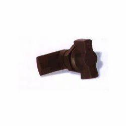 Control Panel Wing Knob