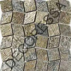 Green Slate Mosaic