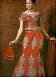 Wedding Indian Lehengas