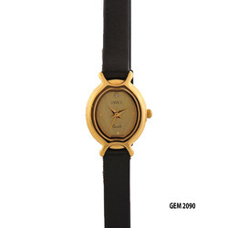 Ladies Gems Watch