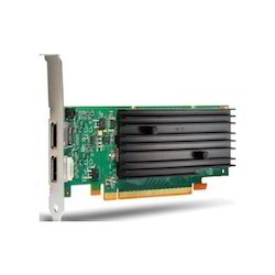 NVIDIA Quadro Graphics Card