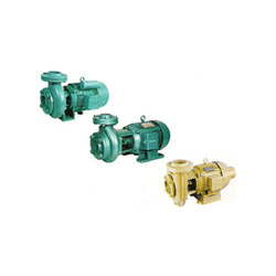 Centrifugal Monoblock  Pumps Single & 3 Phase