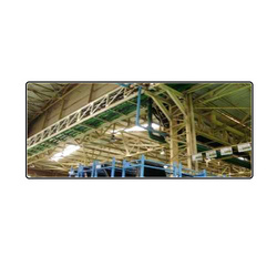Fabricated Pipes and Installation Services