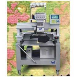 Generations | Single Head Embroidery Machine GC 1201-CS