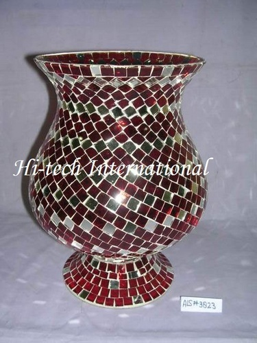 Mosaic Decorative Vases on mosaic memorial stones, mosaic plates, mosaic glass, mosaic shelf, mosaic water fountains, mosaic art, mosaic seat cushions, mosaic baskets, mosaic stepping stones, mosaic trays, mosaic tins, mosaic clay pots, mosaic bowls, mosaic tissue holder, mosaic tables, mosaic canisters, mosaic animals, mosaic ashtray, mosaic decanter, mosaic ideas,
