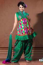 Wedding Function Salwar Kameez