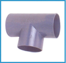 Moulded Fittings (Tee)