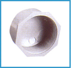 Moulded Fittings (End Cap Plain)