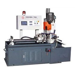Automatic Pipe Cutting Machines