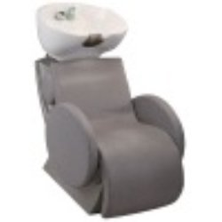 Curving Moulded Seat