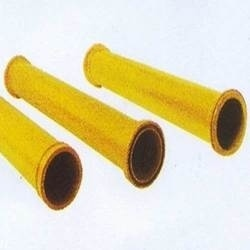 Tapered Pipes DN 150 - 125