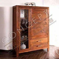 Wooden 2 Door Cabinets