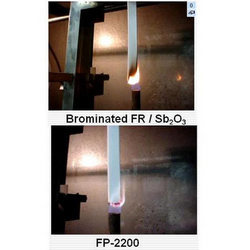 Halogen Free Flame Retardants