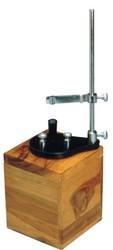 Calorimeter With Wooden Box