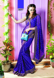 Latest Fashion Sarees