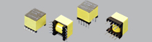 Epu - Uko Interface Transformers