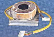 Custom Designed Toroidal Power Transformers