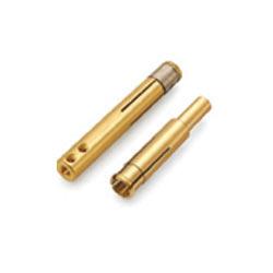 Industrial Socket Brass Pins