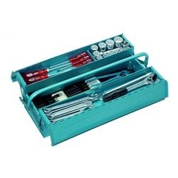Storage Units and Tools Assortments