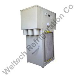 Panel Air Conditioner Stand Alone Type