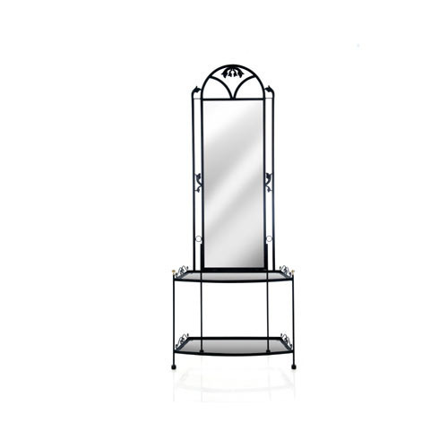 Wrought Iron Dressing Tables