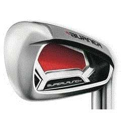 Burner Superlauch Irons