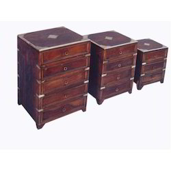 Chest Drawers M-1824