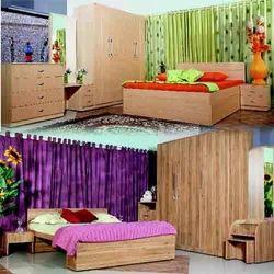 Wood Bedroom Furniture In Pune Maharashtra Lakdi Ka