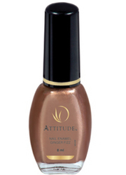 Attitude Nail Paints  Ginger Fizz PROMO Buy 1 Get 1 Free