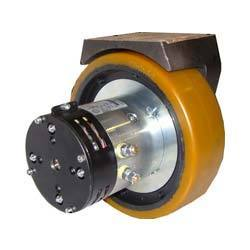 Forklift Motor Series Wound Motor Manufacturer From Pune