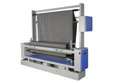 Fabric Rolling Machine (Rolling Machine)