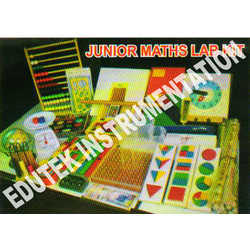 Math Lab Instruments