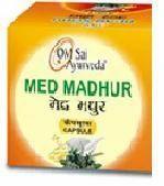 Med Madhur Capsule
