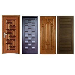 Wooden Doors