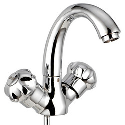 Center Hole Economy Mixer Taps