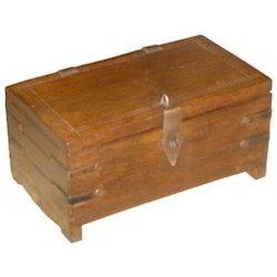 Wooden Boxes M-7614
