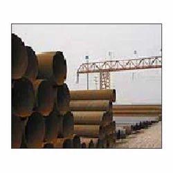 Round Steel Bars (IS 3589 GR 330)