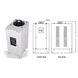 Three Phase Table Mounted Transformer