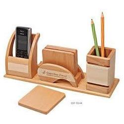 Wooden gift items wooden desktop items manufacturer from kolkata wooden desktop items negle Choice Image