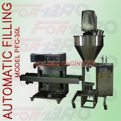 Automatic Powder Filler