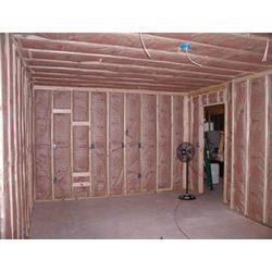 Sound Proofing Room