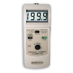Voltage/ Current Calibrator