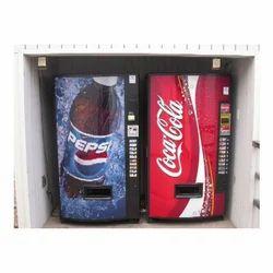 soda machine costs