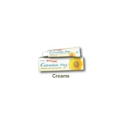 Creams (Homeopathic)