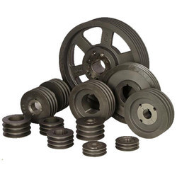 Industrial Pulleys