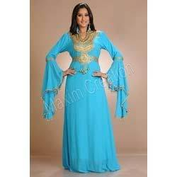 Traditional Abaya