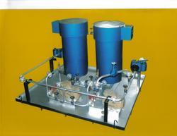 Oil Heating & Pumping Unit