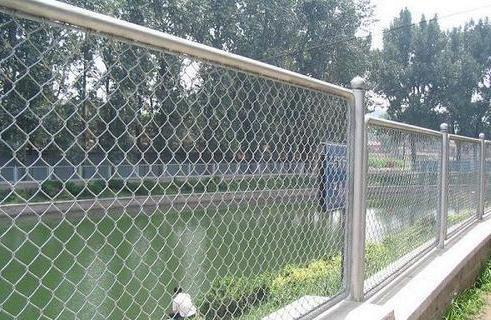 Fencing Wire Contract Works